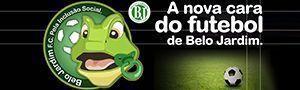 Belo Jardim FC