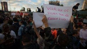 Grupo se reúne para definir manifestação em Belo Jardim