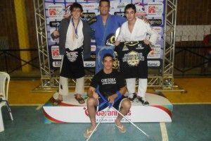 belojardinenses ganham medalhas em Campeonato de Jiu-jitsu