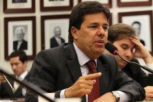 """Ministra Ideli irá a Câmara explicar """"chantagem"""" de parlamentares"""