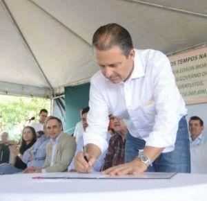 Escola técnica de Belo Jardim ficará pronta em 12 meses
