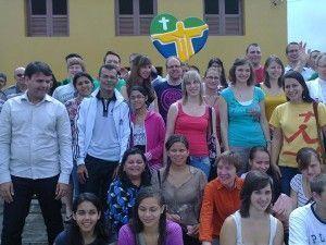 Belojardinenses se preparam para seguir rumo a Jornada da Juventude