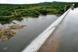 Últimas chuvas garantem suspiro às barragens de Belo Jardim
