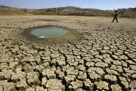 Estado de Emergência por causa da seca é renovado em Belo Jardim