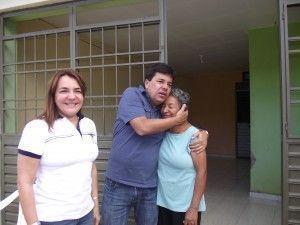 Mendonça Filho almoça com amigos em Serra do Vento