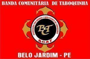 Banda Comunitária de Taboquinha é proibida de desfilar