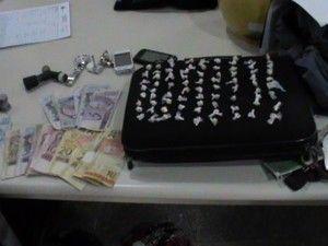Operação prende suspeitos de tráfico de drogas em Belo Jardim