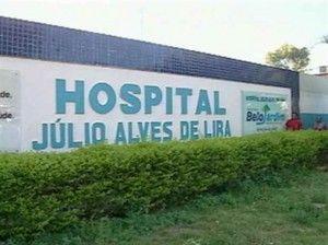 Em Belo Jardim, hospital público está na 'UTI'