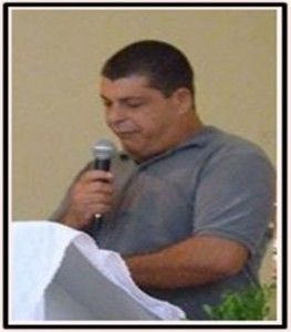 Presos irmãos acusados de homicídio de ex-PM em Belo Jardim