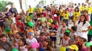 Sesc organiza programação para festejar o Dia das Crianças