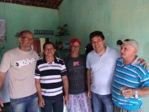 foto: Paredão do Povo