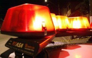 Bandidos assaltam vários postos de combustíveis no Agreste e começaram por Belo Jardim