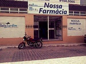 Falta medicamentos na farmácia do município