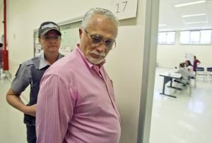 Polícia Federal começa a transferir condenados no mensalão para Brasília