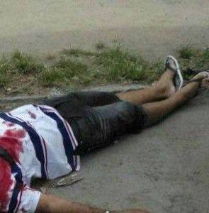 Comerciante é morto a tiros em Belo Jardim
