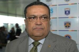 Damázio é substituído na Secretaria de Defesa Social após declarações polêmicas
