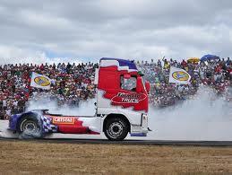 Temporada da Fórmula Truck começa no domingo em Caruaru