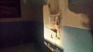 Casa de Saúde de Belo Jardim sofre princípio de incêndio