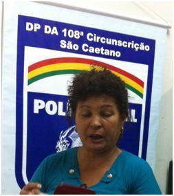 Mulher que praticava golpes contra aposentados é presa em São Caetano