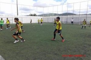 Belo Jardim Sub-20 tem semana decisiva na busca pela classificação
