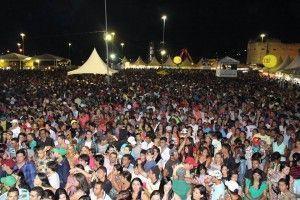 Calypso encerra a Festa das Marocas