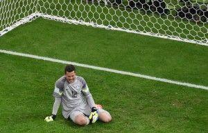 Goelada de 7 x1 da Alemanha se torna a maior vergonha do futebol brasileiro