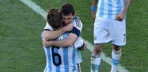 Torcedor morre de problemas cardíacos ao ver Argentina