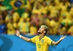 Amistoso da Seleção no Recife
