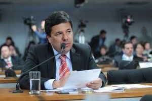 Mendonça Filho alerta que dados de sigilo bancário e enviados a CPMI da Petrobras estão incompletos