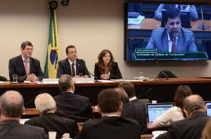 Mendonça Filho defende criação de tribunal tributário para solucionar questões fiscais