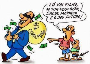 Novas denúncias confirmam a corrupção sistêmica no governo Dilma/PT, afirma líder Mendonça Filho