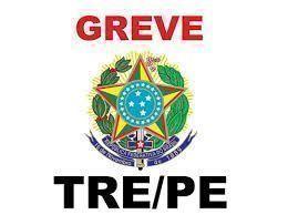 Servidores do TRE em Pernambuco entram em greve por tempo indeterminado