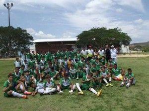 Prazo de Inscrições para a escolinha do Belo Jardim FC termina nesta quinta