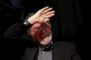 PF grava conversa de diretor da Odebrecht com Lula em que falam da preocupação com o BNDES