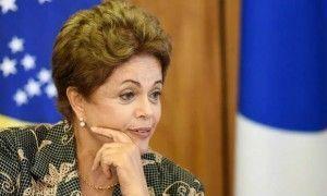 Empresário diz que Dilma deve US$ 100 mil por aluguel de limusine nos EUA