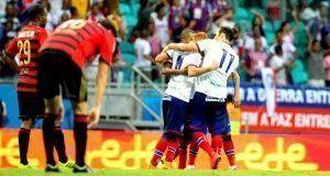 Com atenções divididas, Bahia e Sport reeditam disputa da Copa do Nordeste