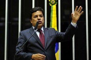 Projeto do líder Mendonça Filho que altera regra para correção do FGTS vai a plenário