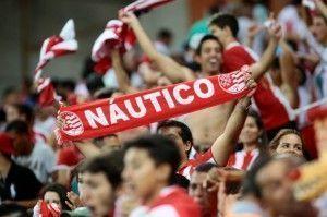 Náutico quer vencer, convencer e voltar a sonhar.