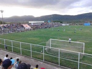 O Belo Jardim FC jogará pela primeira vez em seus domínios no Campeonato Pernambucano Sub-23.