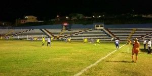 Belo Jardim FC perde para o Araripina e já soma três partidas sem vencer.