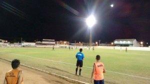 Belo Jardim FC vence fora de casa e larga na frente na segunda fase da Série A2 do Campeonato Pernambucano.