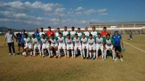 Belo Jardim FC empara e estar praticamente classificado para as semifinais da Série A2.