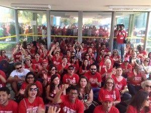 Após 5 meses, universidades federais encerram greve a partir desta terça