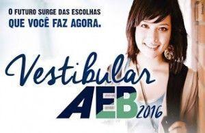 Faculdade de Belo Jardim está com inscrições abertas para vestibular 2016.