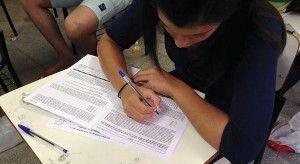 Inscrições no Prouni começam nesta terça.