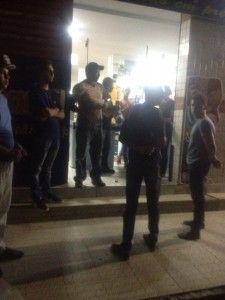Quatro homens armados assaltaram um Mercadinho em Belo Jardim