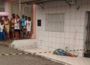 Foto: Agreste Violento