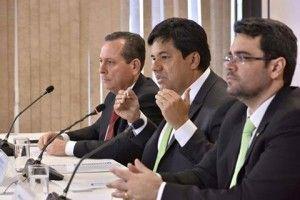 Ministro Mendonça Filho diz que mudanças no contrato do FIES geram economia de R$ 400 milhões por ano