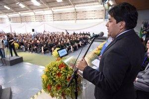 Ministro Mendonça Filho assina nesta segunda (08/08) o credenciamento do Centro Universitário da ASCES e libera R$ 5,9 milhões para os campus do IFPE de Caruaru e Belo Jardim