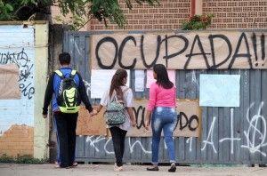 Prazo para desocupação das escolas para aplicação do Enem termina hoje